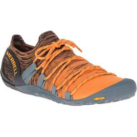 Merrell Vapor Glove 4 Shoes Herre orange/black